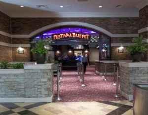 Dieses Restaurant kann ich in Foxwoods empfehlen