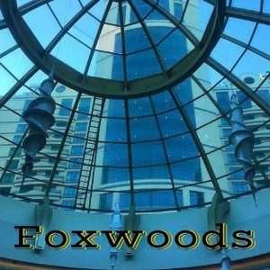 Reisetipp Foxwoods in New England