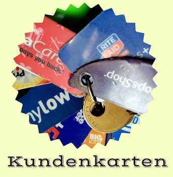 Kundenkarten - Customer Loyality Programs in den USA
