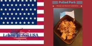 Pulled Prok mit Cola Rezept aus den USA