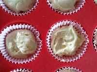 Teig für Cupcake