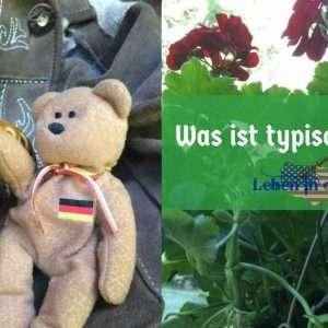Heimat und Heimweh - Was ist typisch Deutsch? Wie sehen Amerikaner Deutschland und was vermissen deutsche Auswanderer in der Ferne aus Deutschland?