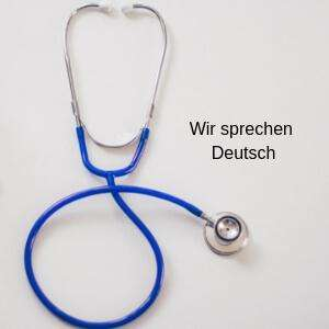 Ärzte und Therapie / Medical