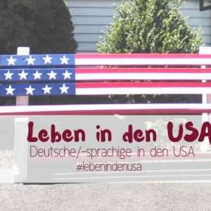 Leben in den USA Facebook Gruppe
