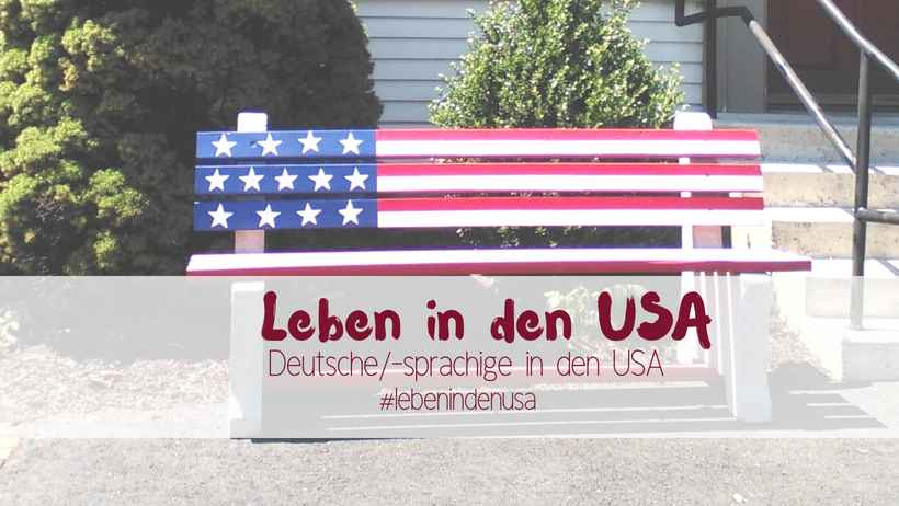 Facebookgruppe Leben in den USA