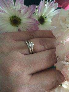 Ehering welcher finger usa