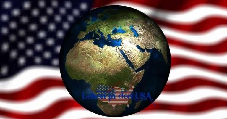 Umweltschutz in den USA