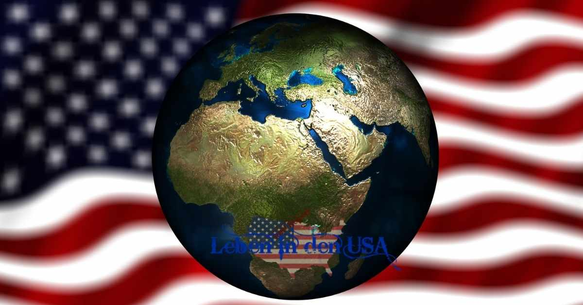 Gibt es in den USA Umweltschutz? - Umweltschutz und leben in den USA