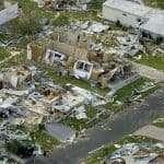 Sei auf Katastrophen vorbereitet
