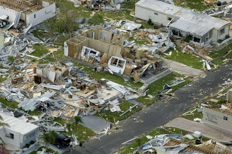 Katastrophen – Schütze dich und dein Eigentum