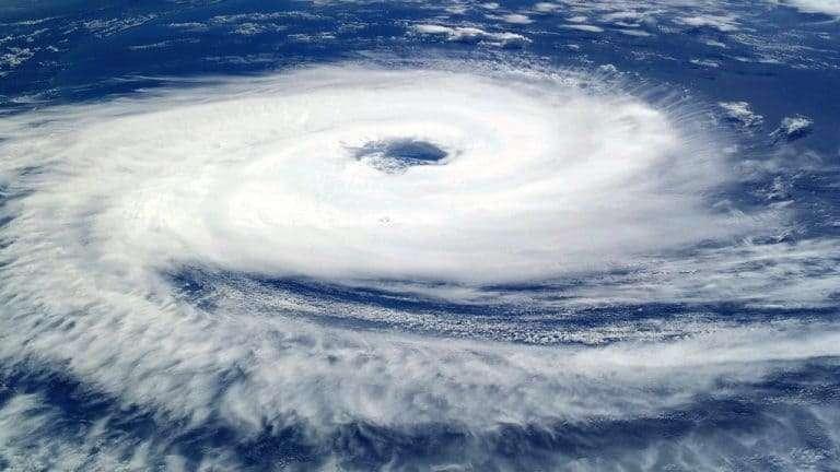 Hurrikan – Tornado und Sturm – Katastrophen in den USA