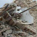 Katastrophen Erdbeben