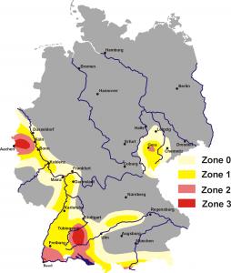 Erdbeben Deutschland