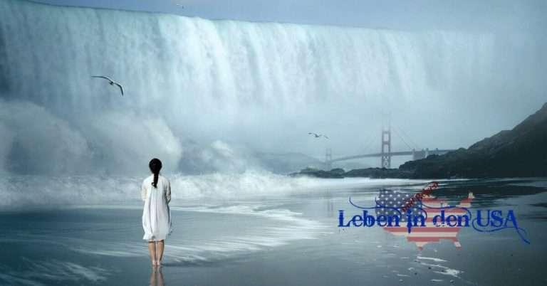 Flut und Tsunami – Sei vorbereitet und informiert