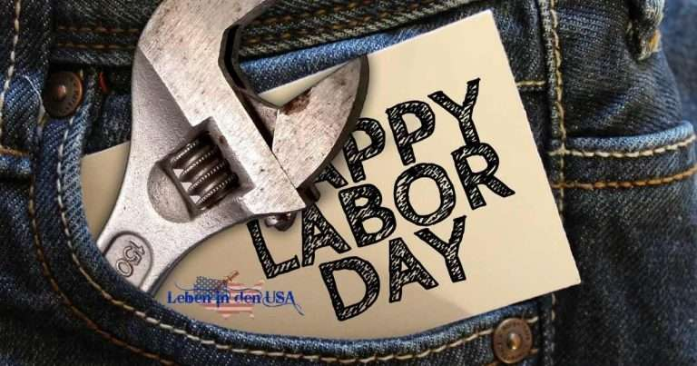 Labor Day – Der amerikanische Tag der Arbeit
