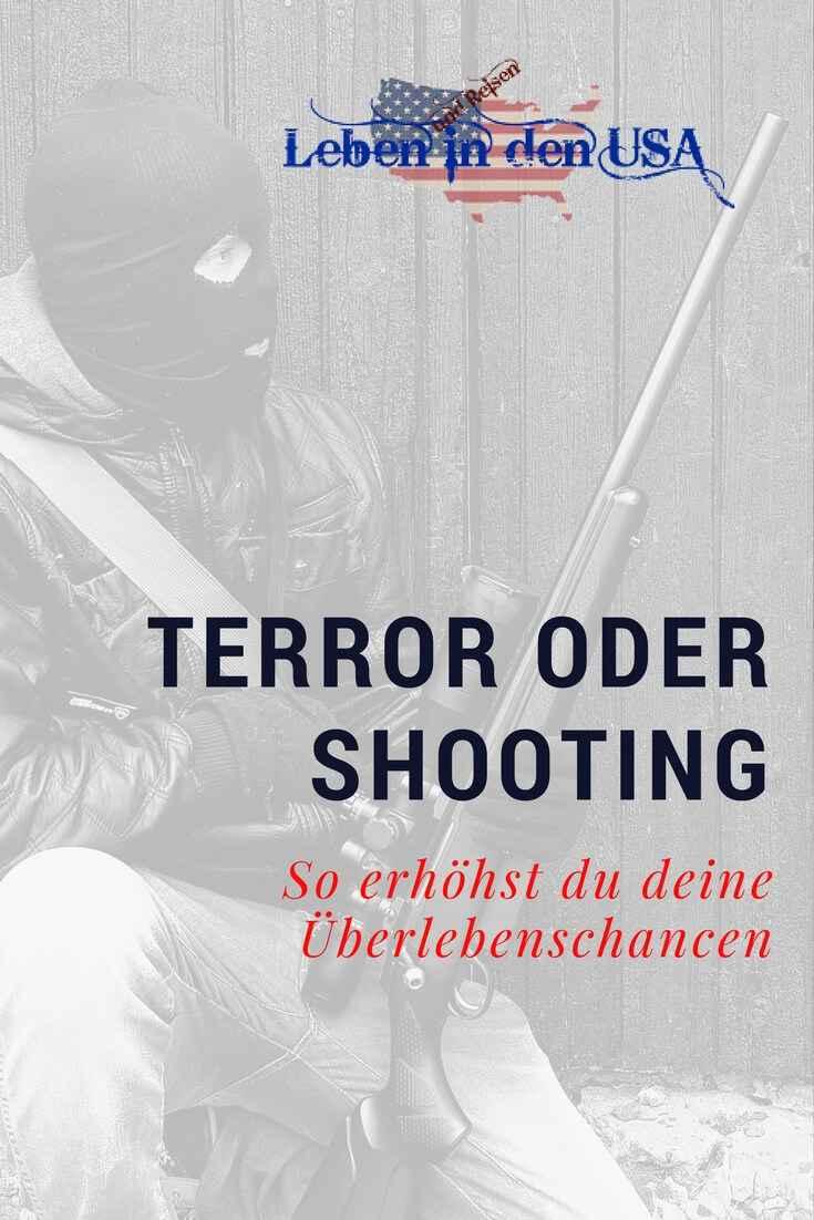 Terror Shooting so erhoehst du deine ueberlebenschance