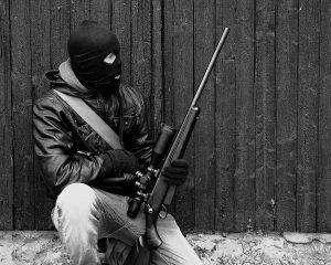 Terror Schuetze