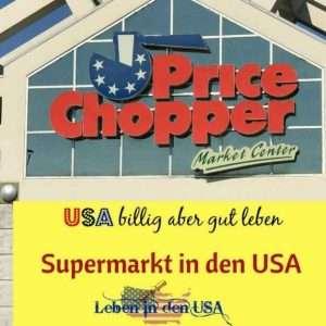 Video Supermarkt USA