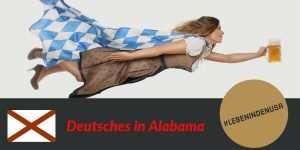 Deutsches in Alabama