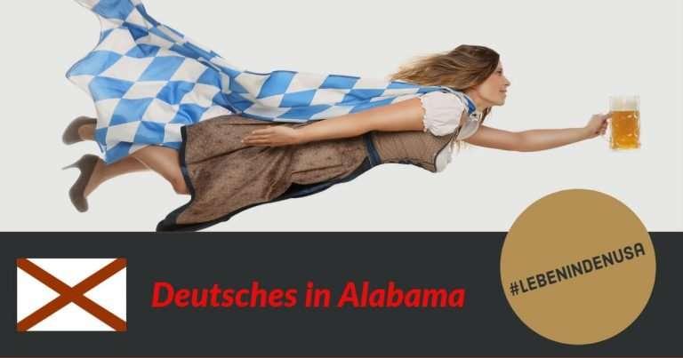 Deutsches in Alabama USA