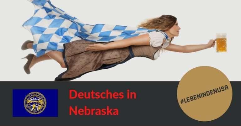 Deutsches in Nebraska Liste mit Restaurants und mehr