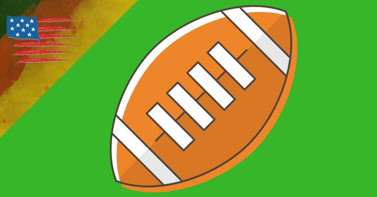 Super Bowl - Finale des American Football der NFL