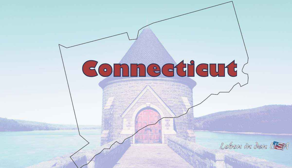 Connecticut in den USA