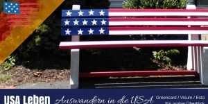 Auswandern USA - Wie beantragt man es und welches Visum ist das richtige