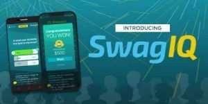 Trivia App SwagIQ Swagbucks USA