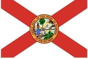 Florida Flagge