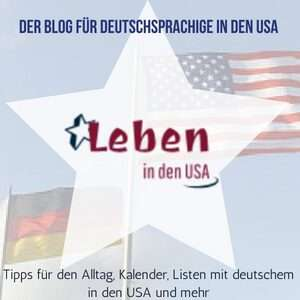 Leben in den USA Blog