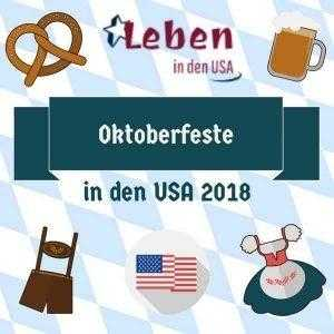 Oktoberfeste USA 2018