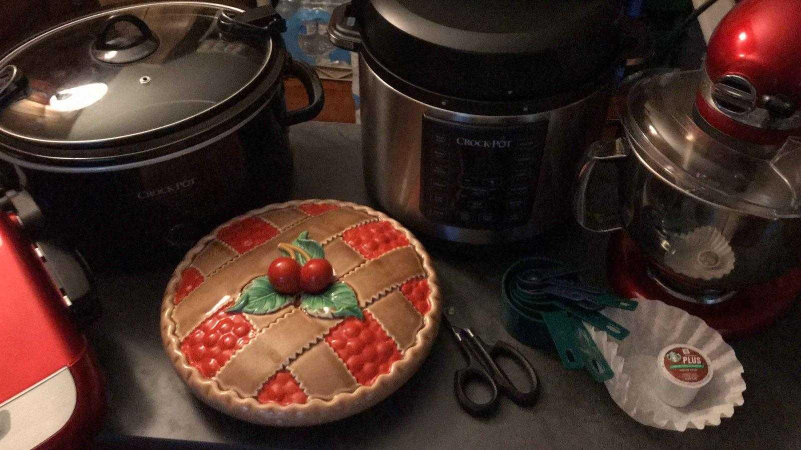 Küchengeräte USA - Typisches aus der amerikanischen Küche