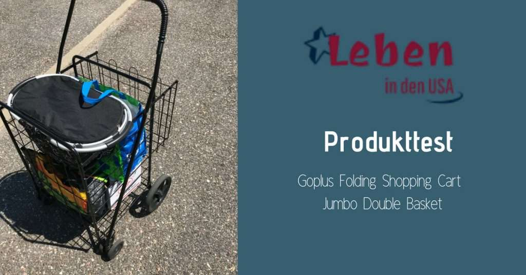 Produkttest Shopping Cart