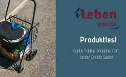 Produkttest Shopping Cart