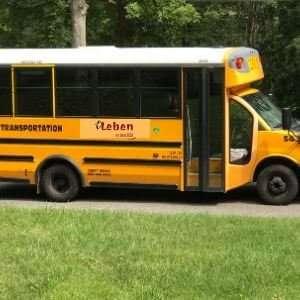 Schulbus in den USA