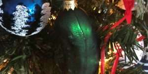 Ornament Christmas Pickle a German Tradition?