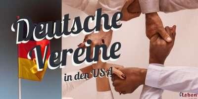 Deutsche Vereine in den USA