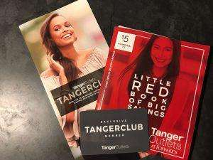 Tanger Premium Outlet Store Club