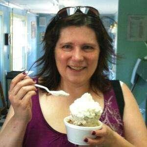 Stefanie Hakulin die Autorin von Leben in den USA