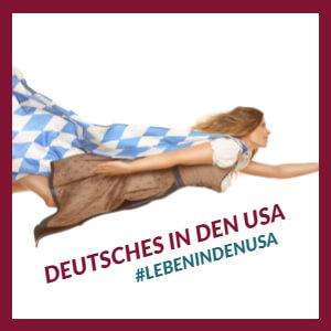 Liste Deutsches USA