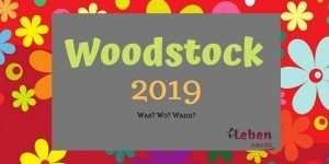 Woodstock Festival 2019