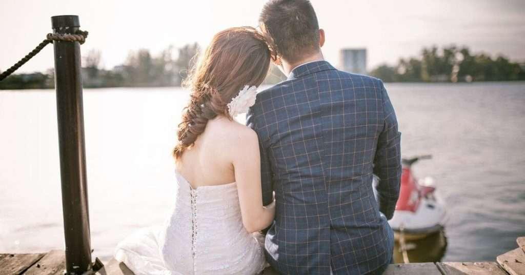 Hochzeit in den USA ein Traum