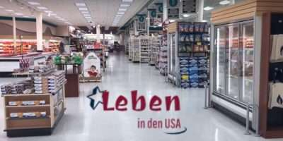 Shops in den USA
