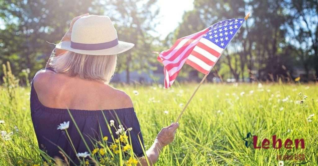USA-Reise to see