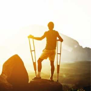 Social Security für Behinderte