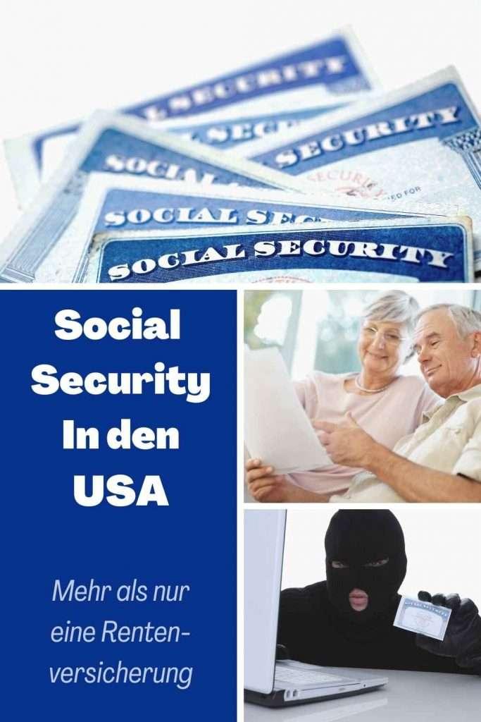 Social Security USA