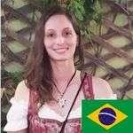 Regina Brasilien