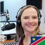 Sybille Namibia